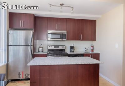 Image 2 Room to rent in Financial District, Toronto Area 3 bedroom Apartment
