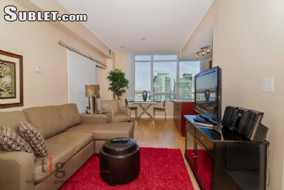 Image 3 Room to rent in Financial District, Toronto Area 3 bedroom Apartment