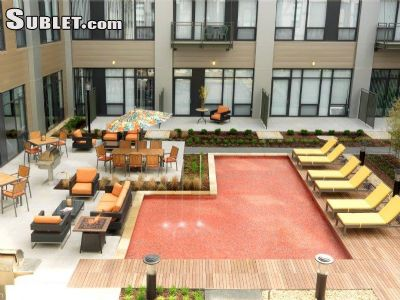 Downtown St Louis Unfurnished 2 Bedroom Apartment For Rent 2188 Per Month Rental Id 2437398