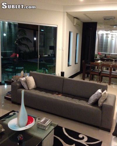 Image 3 furnished 3 bedroom House for rent in Manaus, Amazonas BR