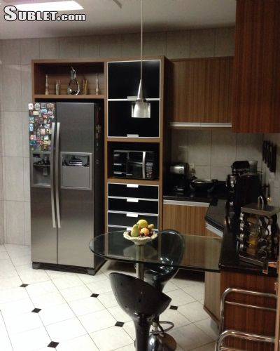Image 4 furnished 3 bedroom House for rent in Manaus, Amazonas BR