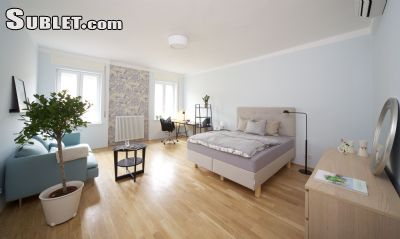 Image 1 furnished 1 bedroom Apartment for rent in District 7, Budapest