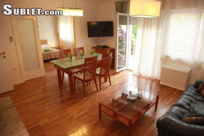 Image 4 furnished 2 bedroom Apartment for rent in Split, Split Dalmatia