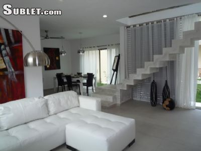 Image 2 furnished 2 bedroom Apartment for rent in Tulum, Quintana Roo