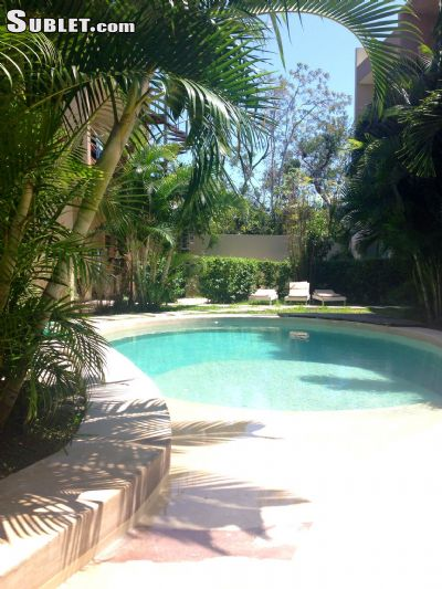 Image 7 furnished 2 bedroom Apartment for rent in Tulum, Quintana Roo
