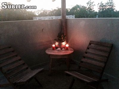Image 6 furnished 1 bedroom Apartment for rent in Tulum, Quintana Roo