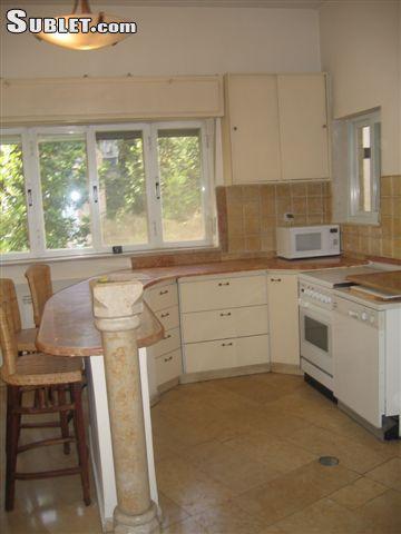 Image 1 furnished 3 bedroom Apartment for rent in Rehavia, East Jerusalem