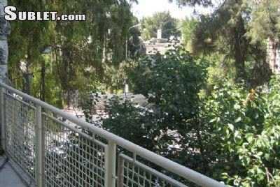 Image 4 furnished 3 bedroom Apartment for rent in Rehavia, East Jerusalem