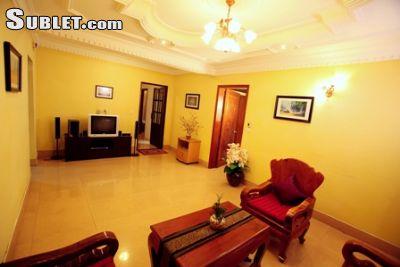 Image 4 furnished 2 bedroom Apartment for rent in Phnom Penh, Phnom Penh