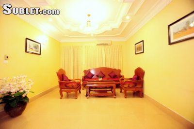 Image 6 furnished 2 bedroom Apartment for rent in Phnom Penh, Phnom Penh