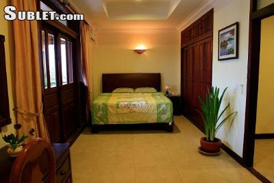 Image 1 furnished 3 bedroom Apartment for rent in Phnom Penh, Phnom Penh