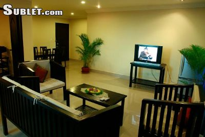 Image 3 furnished 3 bedroom Apartment for rent in Phnom Penh, Phnom Penh