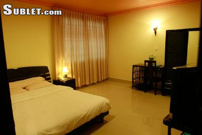 Image 4 furnished 3 bedroom Apartment for rent in Phnom Penh, Phnom Penh