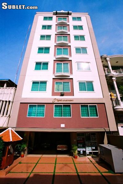 Image 5 furnished 3 bedroom Apartment for rent in Phnom Penh, Phnom Penh