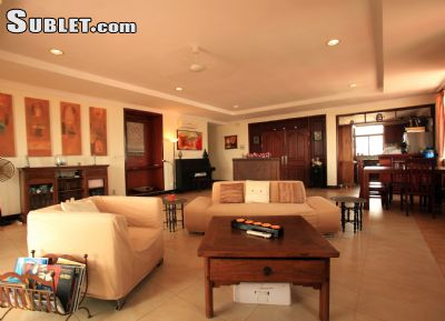 Image 6 furnished 3 bedroom Apartment for rent in Phnom Penh, Phnom Penh