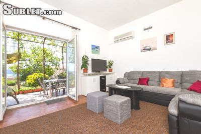 Image 1 furnished 4 bedroom Apartment for rent in Kastela, Split Dalmatia