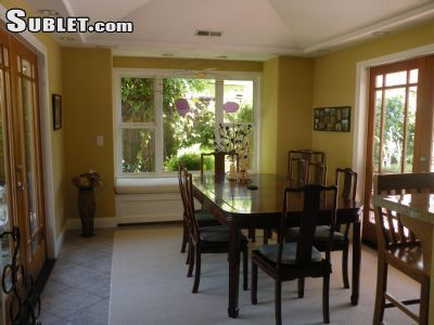 Image 1 furnished 3 bedroom House for rent in Pleasant Hill, Contra Costa County