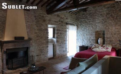 Image 7 furnished Studio bedroom Apartment for rent in Umbertide, Perugia