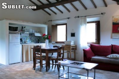 Image 10 furnished Studio bedroom Apartment for rent in Umbertide, Perugia