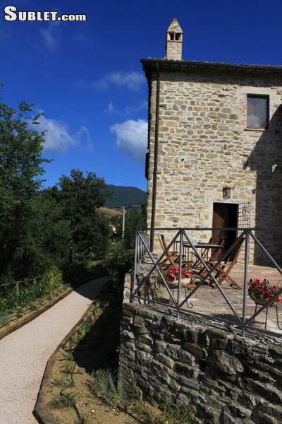 Image 9 furnished Studio bedroom Apartment for rent in Umbertide, Perugia