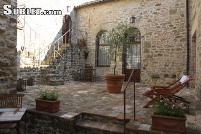 Image 8 furnished Studio bedroom Apartment for rent in Umbertide, Perugia