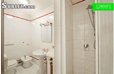 Image 6 furnished Studio bedroom Apartment for rent in Aurelio, Roma (City)