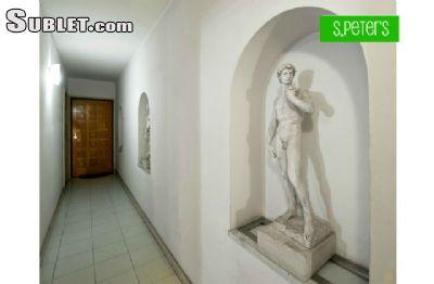 Image 7 furnished Studio bedroom Apartment for rent in Aurelio, Roma (City)
