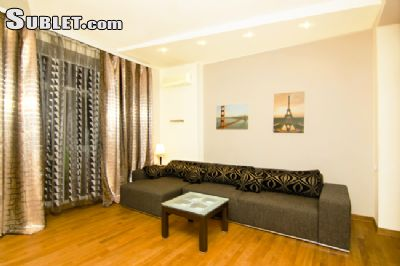 Image 1 furnished 1 bedroom Apartment for rent in Kharkiv, Kharkiv