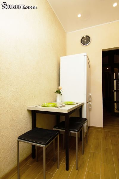 Image 7 furnished 1 bedroom Apartment for rent in Kharkiv, Kharkiv