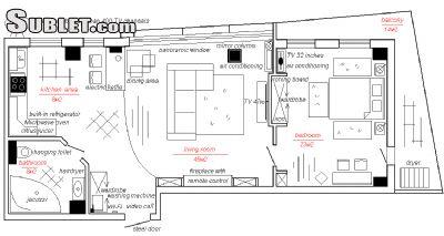 Image 10 furnished 1 bedroom Apartment for rent in Kharkiv, Kharkiv