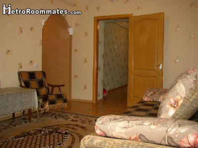 Image 3 furnished 2 bedroom Apartment for rent in Donetsk, Donetsk