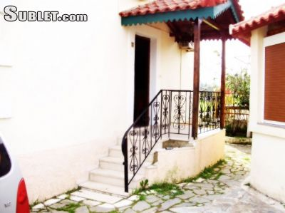 Image 1 furnished 2 bedroom House for rent in Koroni, Messinia