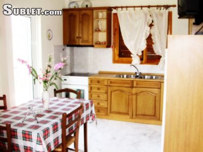 Image 2 furnished 2 bedroom Apartment for rent in Koroni, Messinia