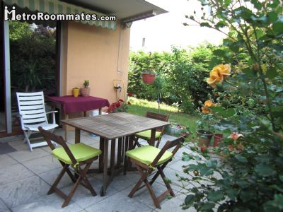 Image 2 Furnished room to rent in Annecy, Haute-Savoie 1 bedroom Apartment