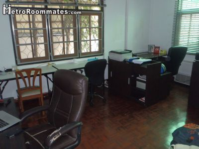 Image 10 Furnished room to rent in Khlong Toei, Bangkok 3 bedroom House