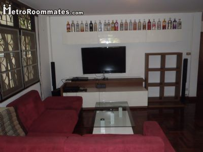 Image 3 Furnished room to rent in Khlong Toei, Bangkok 3 bedroom House