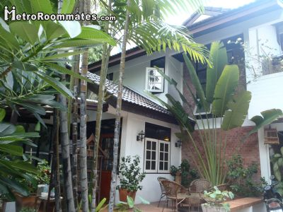 Image 4 Furnished room to rent in Khlong Toei, Bangkok 3 bedroom House