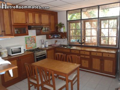 Image 8 Furnished room to rent in Khlong Toei, Bangkok 3 bedroom House