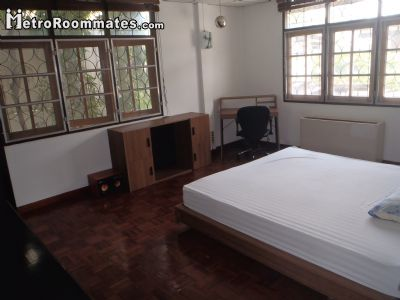 Image 9 Furnished room to rent in Khlong Toei, Bangkok 3 bedroom House