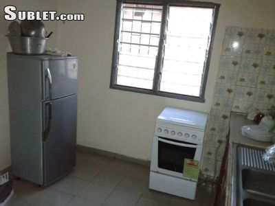 Image 2 furnished 3 bedroom Townhouse for rent in Lome, Togo