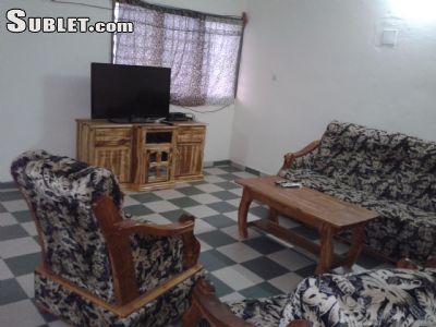 Image 3 furnished 3 bedroom Townhouse for rent in Lome, Togo