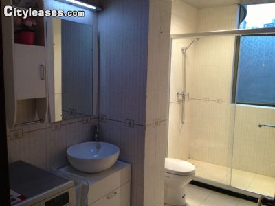 Image 7 furnished 2 bedroom Apartment for rent in Wuhou, Chengdu