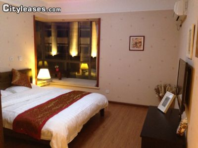 Image 8 furnished 2 bedroom Apartment for rent in Wuhou, Chengdu