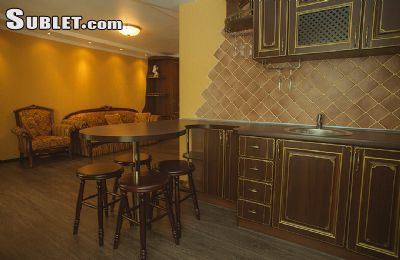Image 3 furnished 1 bedroom Apartment for rent in Melitopol, Zaporizhia