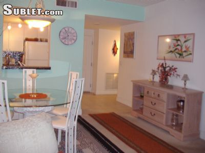 Image 7 furnished 1 bedroom Apartment for rent in Brickell Avenue, Miami Area