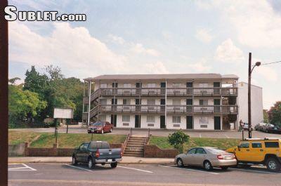 Image 1 furnished Studio bedroom Apartment for rent in Quantico, DC Metro