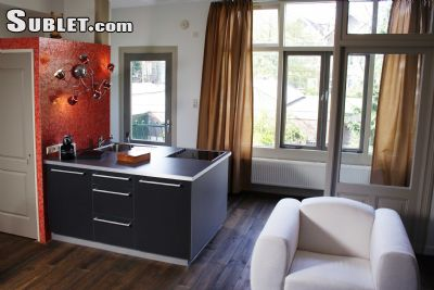 Image 1 furnished 1 bedroom Apartment for rent in Rotterdam, Zuid-Holland
