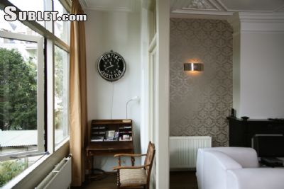 Image 8 furnished 1 bedroom Apartment for rent in Rotterdam, Zuid-Holland