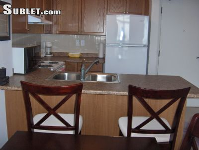 Image 2 furnished 1 bedroom Apartment for rent in Mississauga, Peel Region