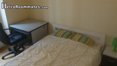 Image 3 Furnished room to rent in 20th-arrondissement, Paris 2 bedroom Apartment